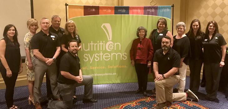 2017 ALABAMA NUTRITION SYSTEMS CONSULTING WORKSHOP